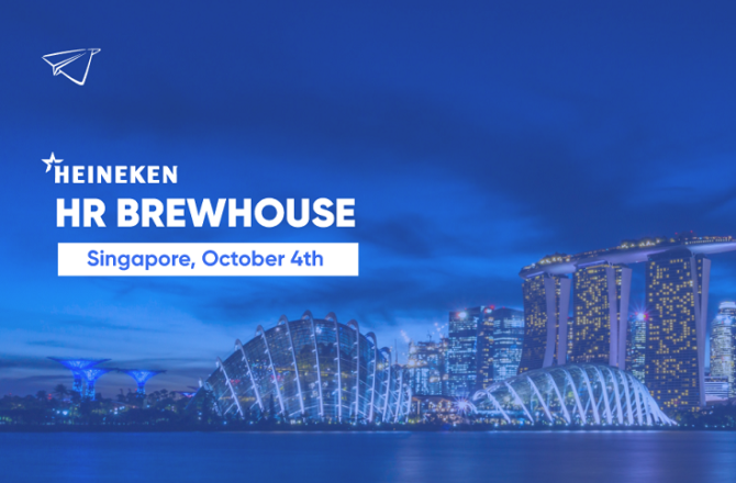 SmartDreamers Named a Finalist at Heineken HR Brewhouse Global Competition