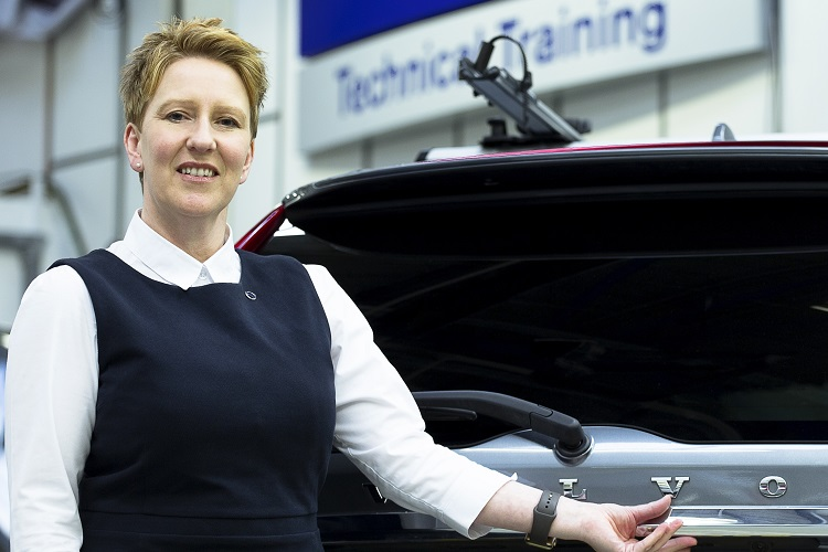 Volvo Car UK Launches Online Recruitment Service for its Retailer Network