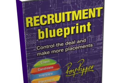Book review: Recruitment Blueprint by Roy Ripper
