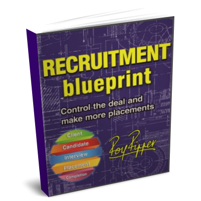 Book review recruitment blueprint by roy ripper malvernweather Image collections