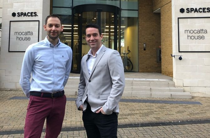 Peopleforce Recruitment Founders Launch New Investment Business