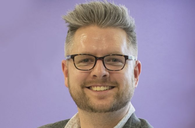 Recruitment Buzz Meets: Jayson Darby; Head of Psychology at Thomas International