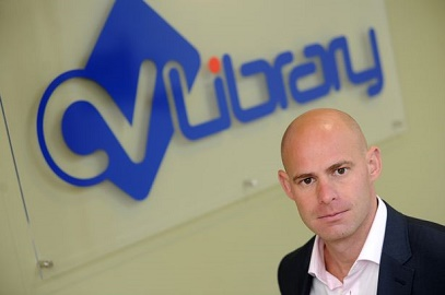 CV-Library is the UK's First Job Site to reach 10 Million CV's