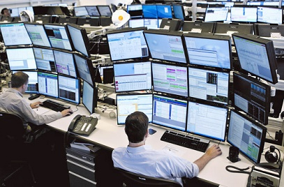 Which are the Highest Paying Trading Jobs?