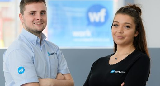 "Midlands Recruitment Firm Tells Apprentices, ""You're Hired"""