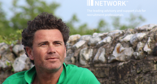 Recruitment Buzz Meets: James Osborne, Chairman of The Recruitment Network