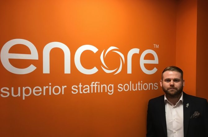 Encore Launches New Division