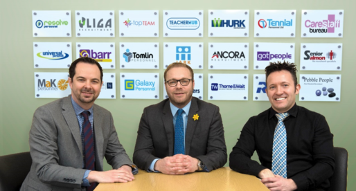 Recruitment Businesses Merge to Grow the Largest UK Joint Venture Recruitment Operation