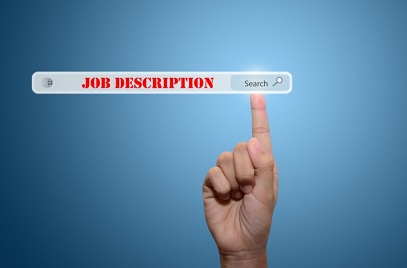 Your Job Description Matters More Than You Think