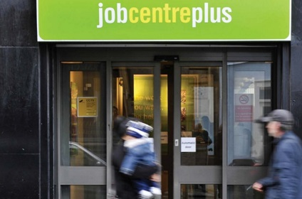 Recruitment Sector Responds to Fall in Unemployment