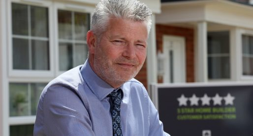 Barratt Homes Set to Recruit Marketing Apprentice in Hampshire