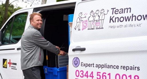 Team KnowHow Sign National Agreement with Driver Hire