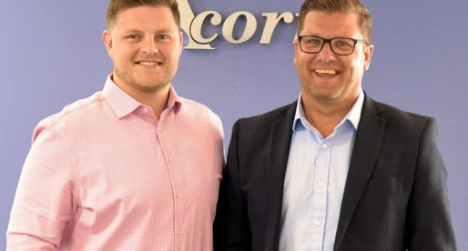 Acorn Launches New Social Housing Division