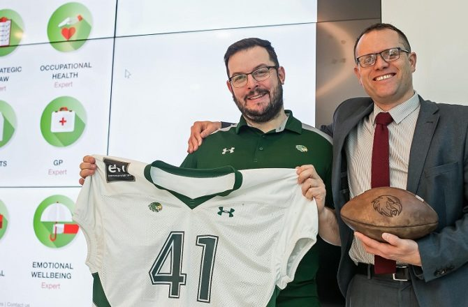 Sports Team Boosts Recruitment and Player Welfare
