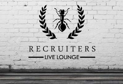 Recruiters Live Lounge #33