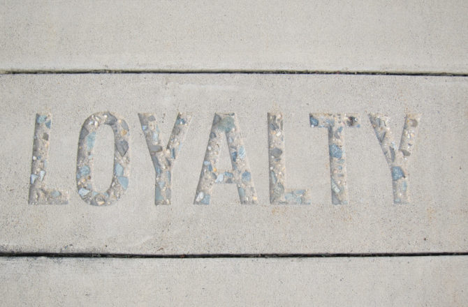 Salary, Employee Benefits and Workplace Atmosphere Most Likely to Improve Staff Loyalty