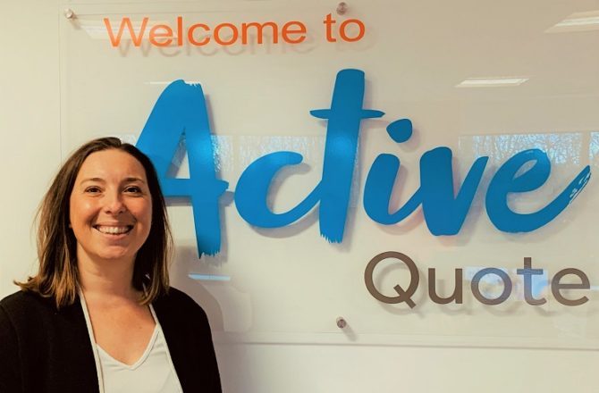 ActiveQuote Appoints New Head of HR