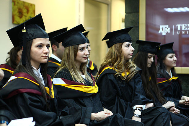 6 Ways to Improve your Graduate Recruitment Drive