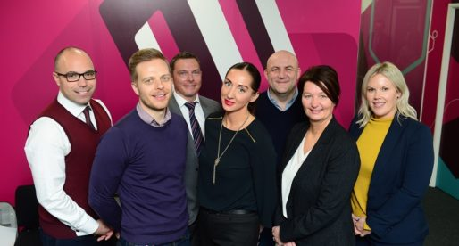 Recruitment Consultancy Raises Thousands of Pounds for Charity