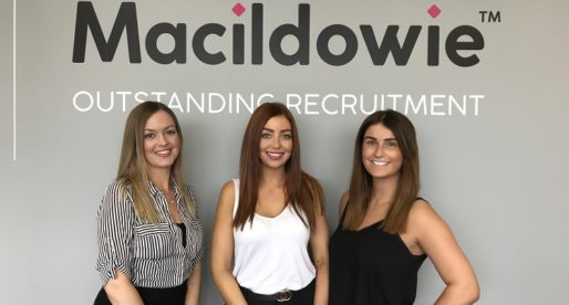 New Faces Join Macildowie As it Enters 25th Anniversary