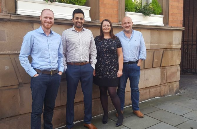 Macildowie Invests in Growing Successful Teams
