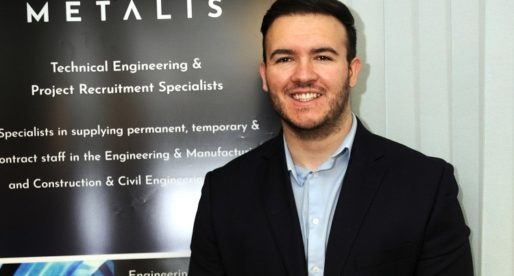 Rotherham Recruitment Specialist Set to Double Workforce After Engineering Significant Growth Plans