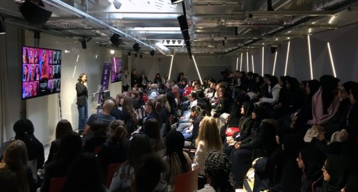 Monster Confidence Launches in London to Boost STEM Confidence in Girls