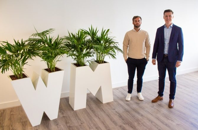 Recruitment firm Woodrow Mercer Hires Two Associate Directors to Launch New Division