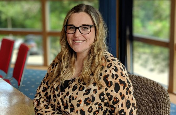 CIPD Qualified Recruiter Joins JVP Group as Head of Client Support
