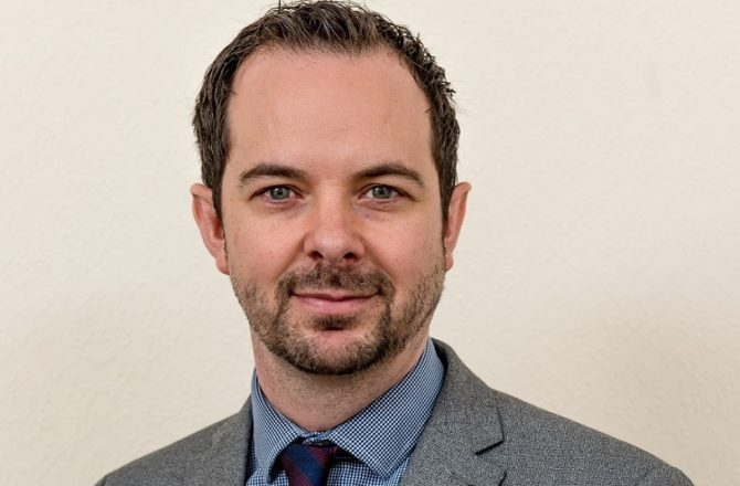 Exclusive Interview: Neil Rogers, Financial Director for The Recruit Venture Group