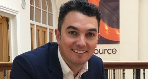 Outsource UK Appoint New Chief Financial Officer