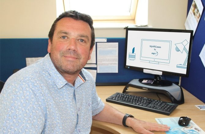 Employment Law and HR Specialist Unveils Software to Transform Employee Relations