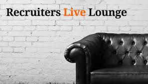 Recruiters Live Lounge #35: James Blackwell