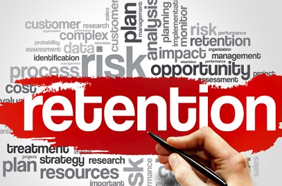 Retention Fears for UK PLC as Talent Dilemma Intensifies