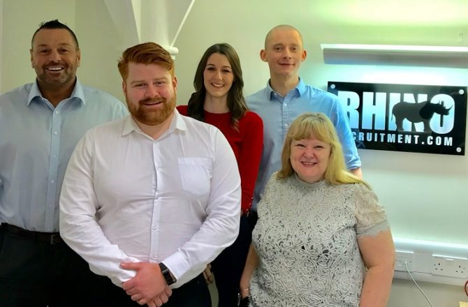 Welsh Recruitment Agency to Transform Manchester Construction Industry With Latest Expansion