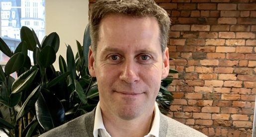 Richard Jones Joins Forward Role as Executive Search Director