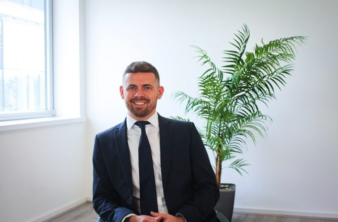 New Hire will Create Graduate Roles at Regional Recruitment Firm