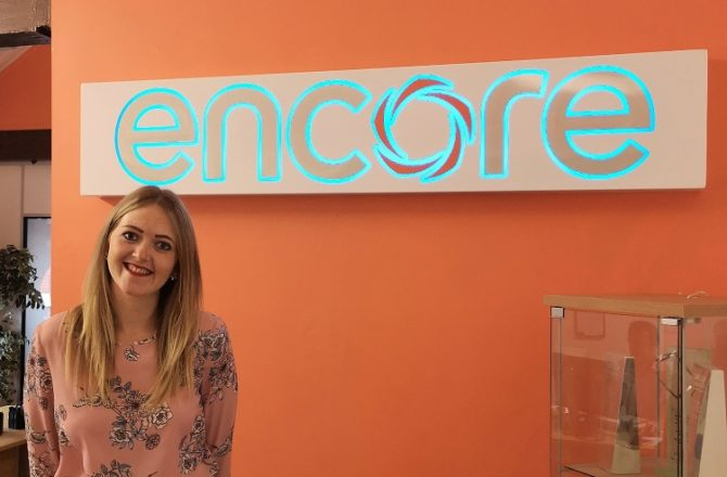 Senior Hire at Encore to Drive Growth Plans