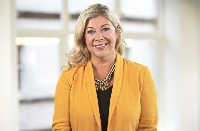 Resource Solutions Appoints Sarah-Jane Walker as Global Operations Director