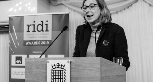 Minister says Recruitment has 'Critical' Role to Play in Getting More Disabled People into Work