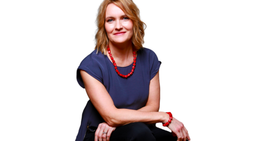 Sarah Speake Joins Talking Talent as Non-Executive Director