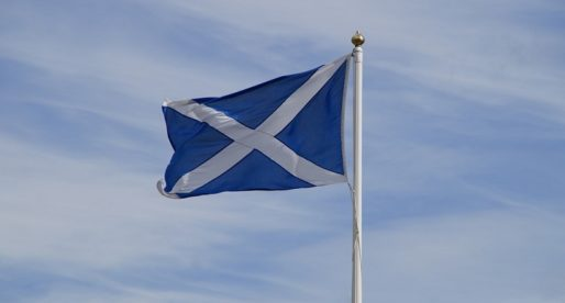 Financial and Digital Sectors Boost Scottish Employment