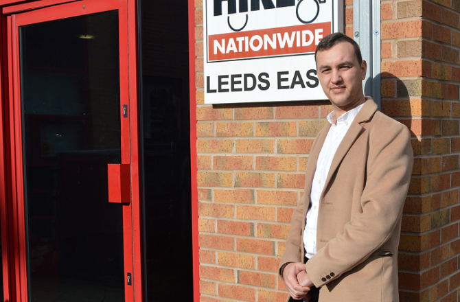 Two New Franchisees Join Driver Hire's Recruitment Network