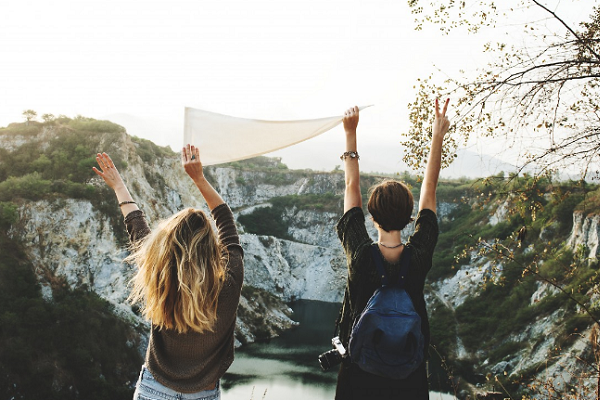 Two-Thirds of 18-35 Year Old Workers have Career Wanderlust