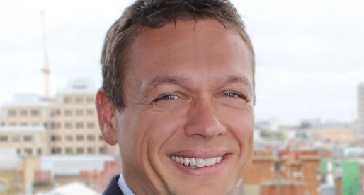 Resource Solutions Appoints Simon Bradberry to Managing Director for EMEA and the Americas