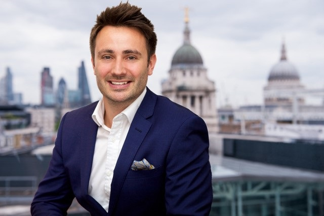 Recruitment Buzz Meets: Simon Wright, Managing Director CareersinAudit