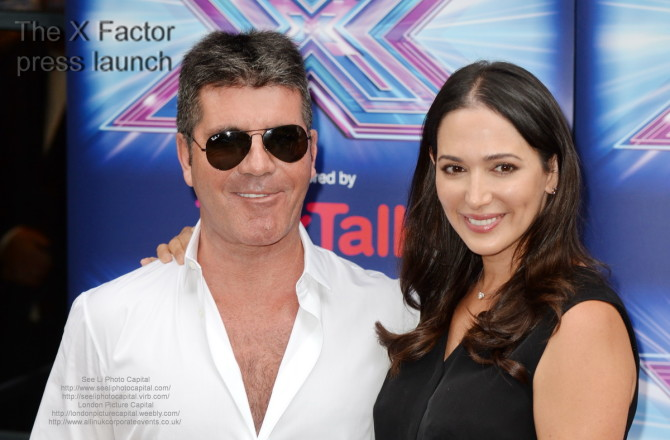 The Votes Are in: Simon Cowell's the One to Advance a Career