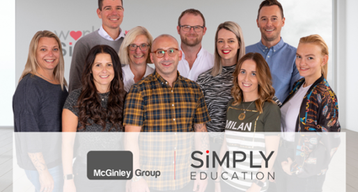 McGinley Group Continue Growth Plans as they Acquire Recruitment Agency