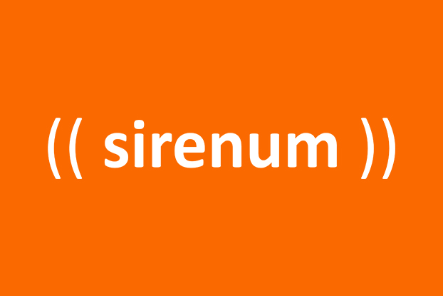 Sirenum Secures First External Funding Round