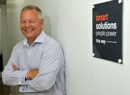 Smart Solutions Opens East London Recruitment Hub